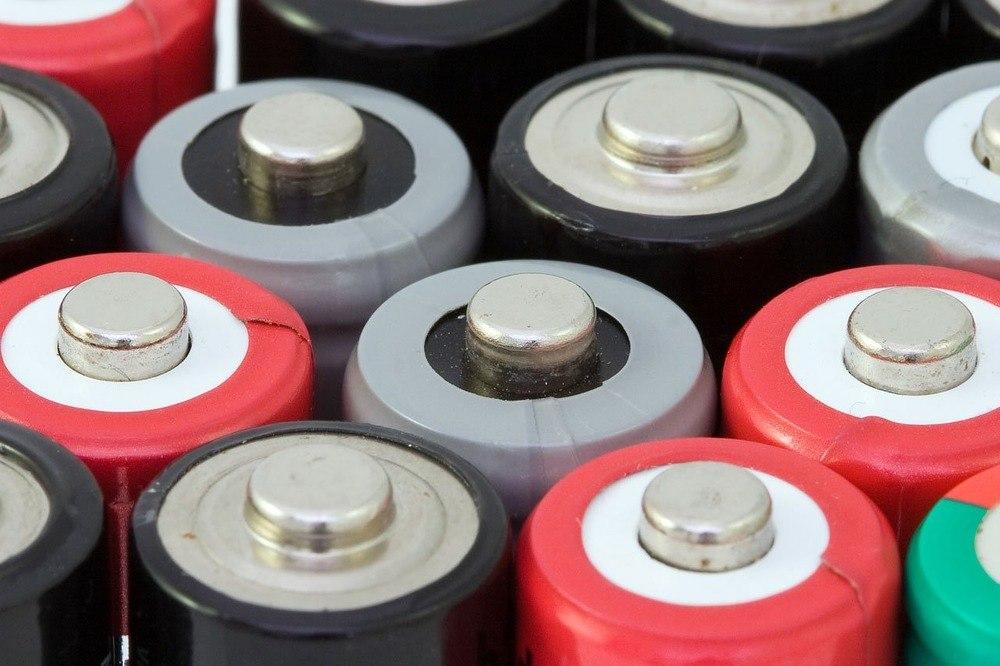 Batteriet förenklar livet