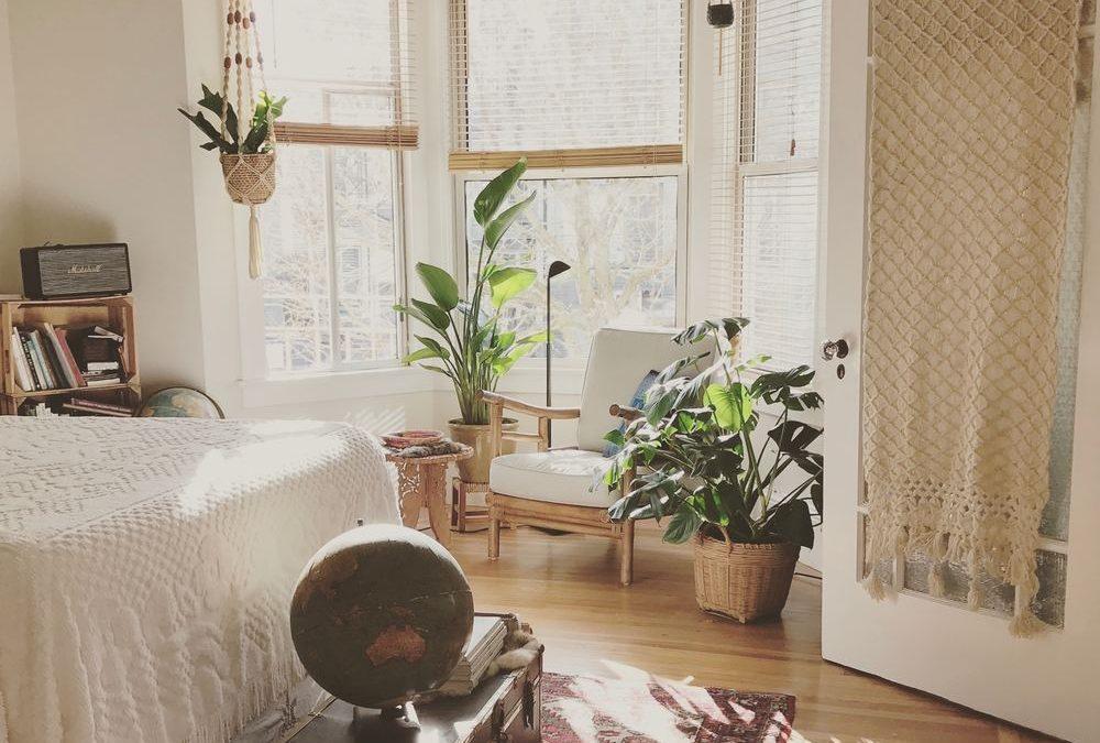 Hållbara golv för hemmets alla rum