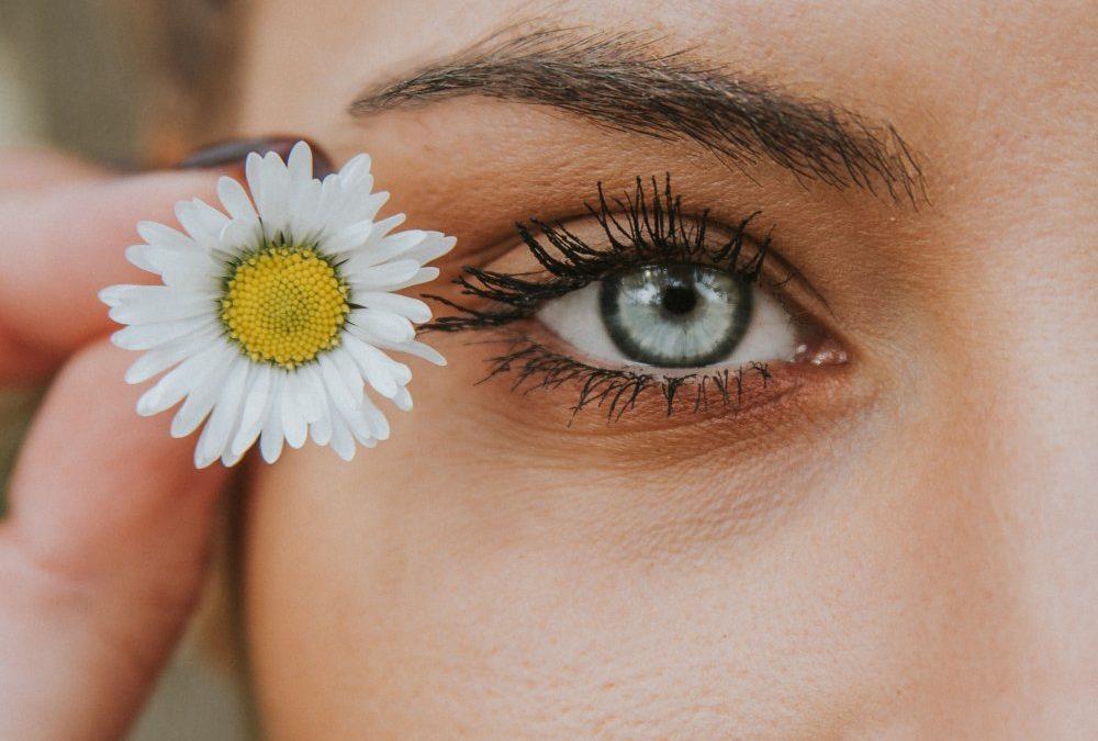 Felfri syn med ögonkirurgi