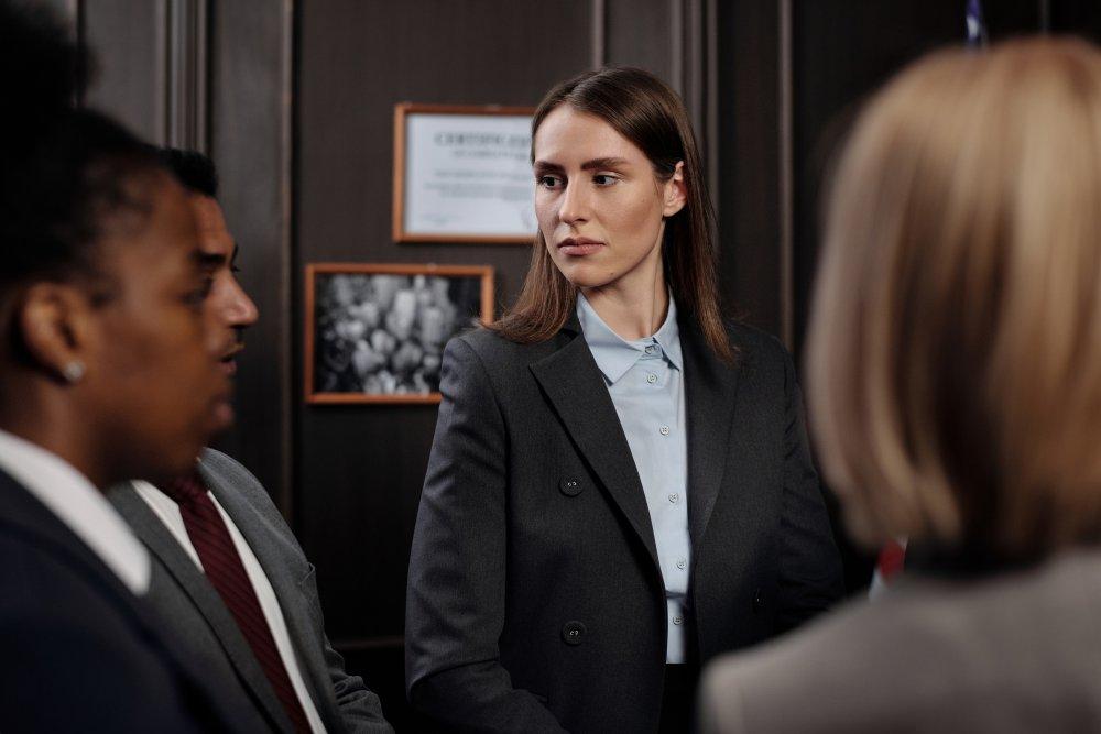 Din advokat hjälper dig