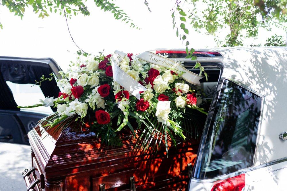 Välja rätt begravningsbyrå i Salem