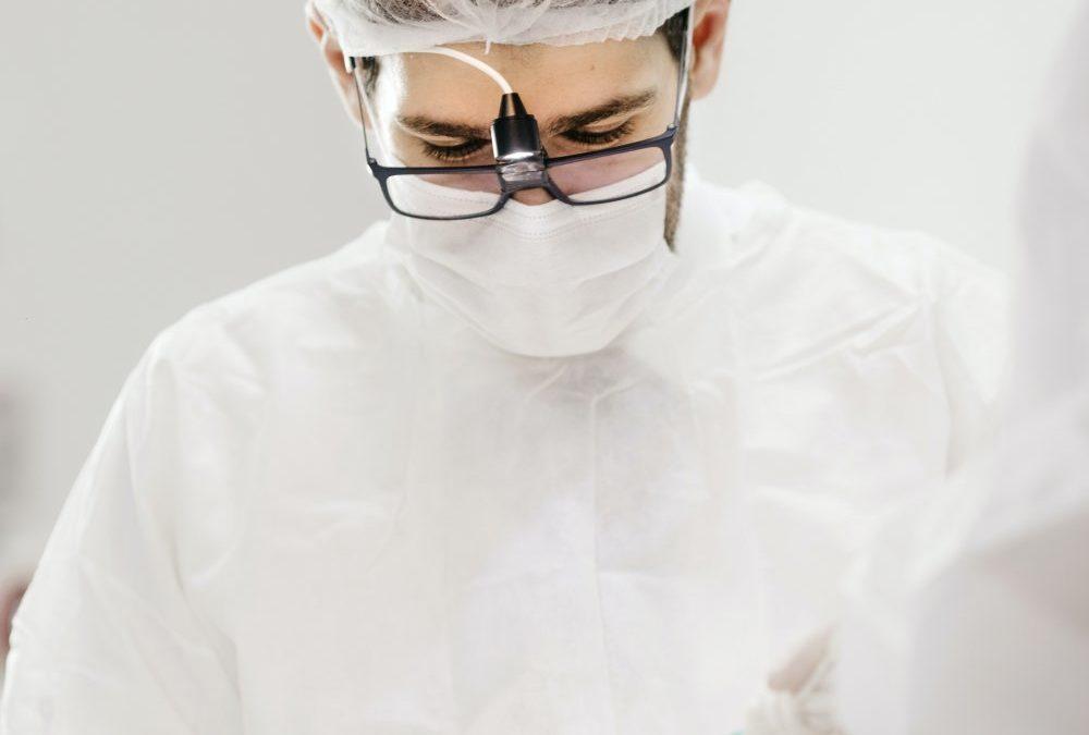 Hitta tandläkare i Östersund