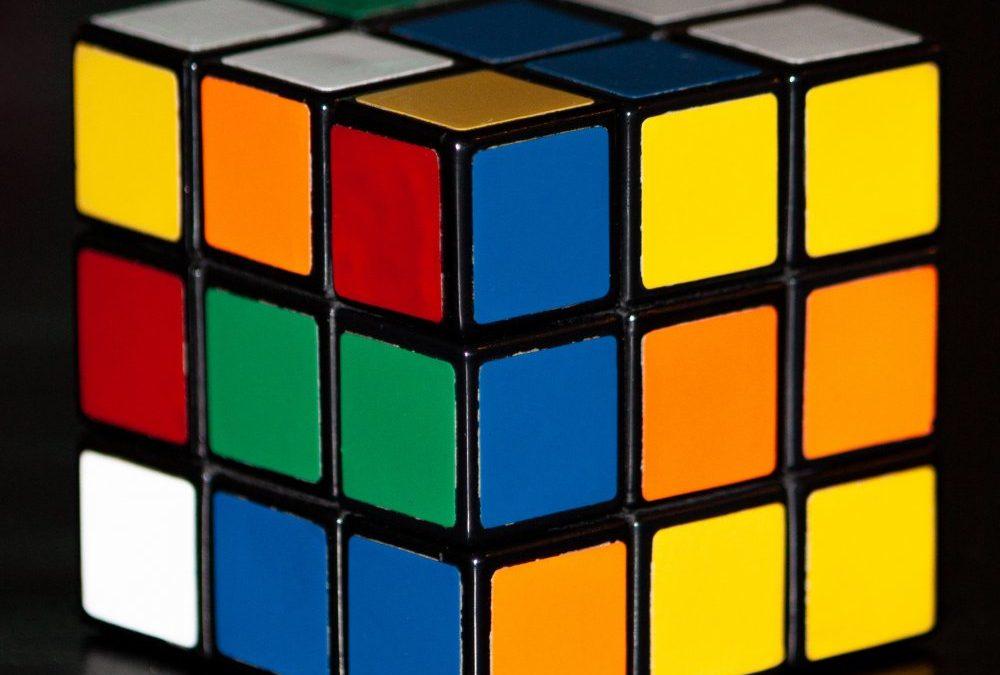 Hos Master Cube Store finns hundratals IQ-utmaningar