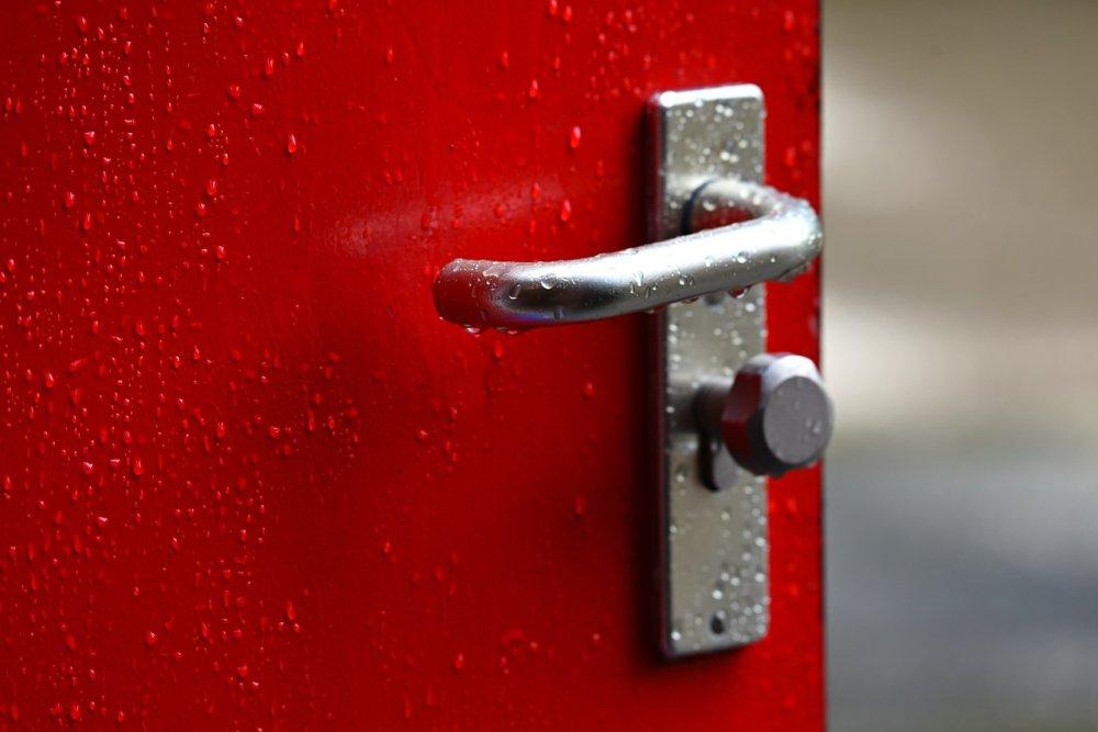 Få inte dåligt samvete av att aktivera en låssmed